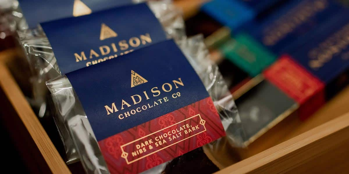 Madison Chocolate Company